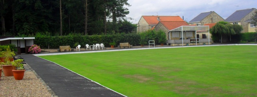 Aberford Bowling Club (2)