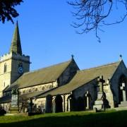 St Ricarius Parish Church