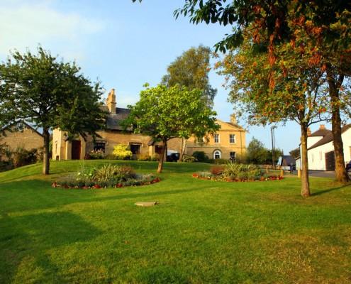 Village Green (2)