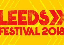 LeedsFest 2018